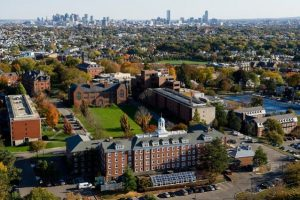 Tufts University to hold Community Presentation, open to local residents